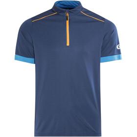 Gonso Kerim V2 Bike Shirt Herren Estate Blue